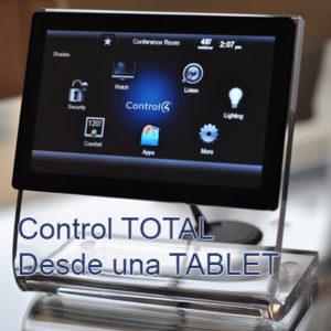 automatización-control-tablet